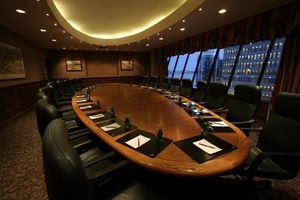 Empress Boardroom