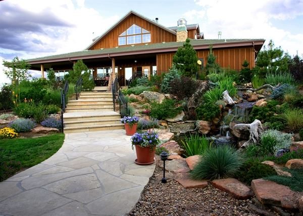 Green Valley Ranch Golf Club