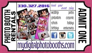 My Digital Photo Booths