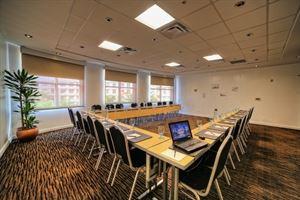 90 Executive Boardroom