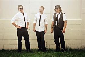 Uncommon Joe Band