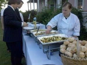 Terrapin Station Catering