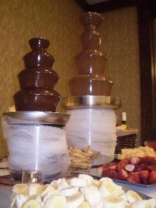 Chocolat Affair