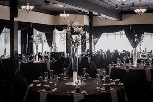 The Galleria Ballroom
