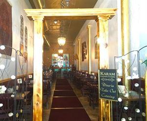 Karam Restaurant