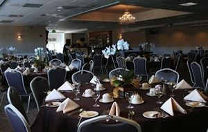 The Monrovian Restaurant and Banquet Facility