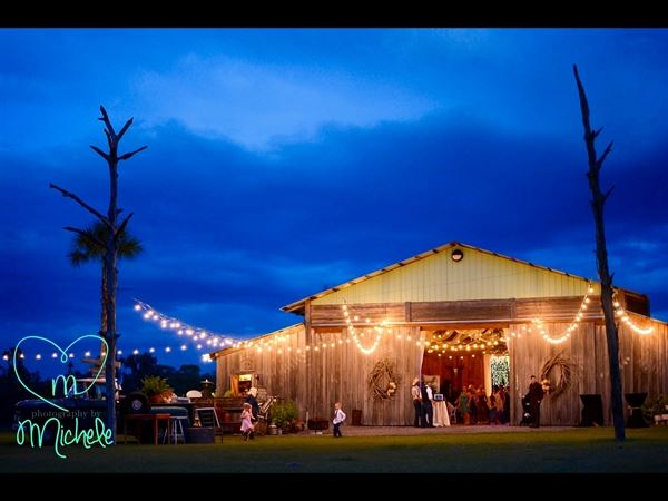 S bar S Barn Weddings - Lakeland, FL - Wedding Venue