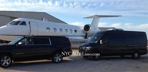 NYC SUV Limo