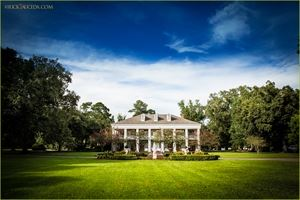 Chef John Folse Events White Oak Plantation