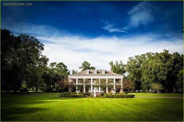 Chef John Folse Events White Oak Plantation