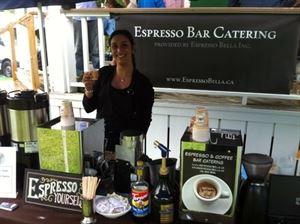 Espresso Bella Inc