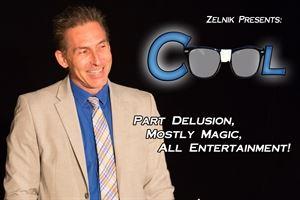 Zelnik - Hilraious Corporate Magician