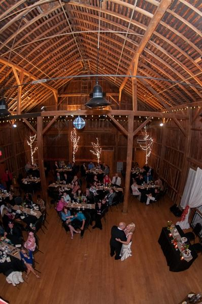 Everal Barn And Homestead - Westerville OH - Wedding Venue