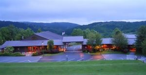 Northern Virginia 4-H Educational and Conference Center
