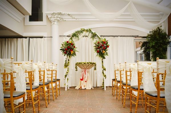 The White Sands Banquets & Catering