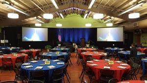 Great America Pavilion