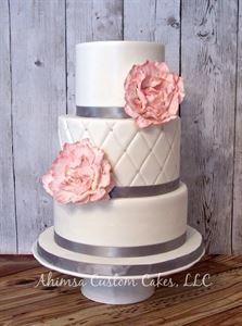 Ahimsa Custom Cakes, LLC