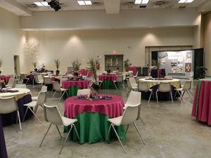 Sampson County Exposition Center