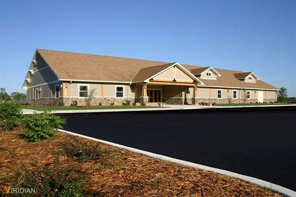 Akron Community Center