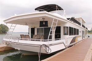 Lake Lanier Island Resort