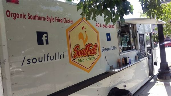 SoulFull Food Truck and Catering