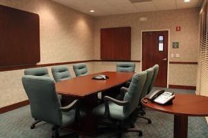 Boardroom I
