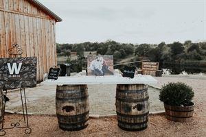 Hay's Rustic Rentals