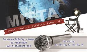 MiTTA Sound, LLC