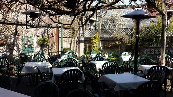 Bella Union Restaurant and Saloon