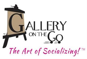 Gallery On The Go With Rachel