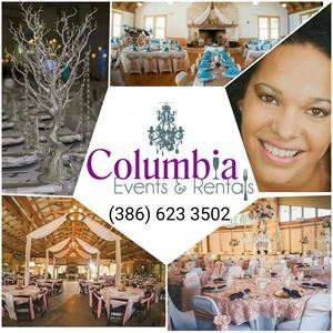 Columbia Events and Rentals