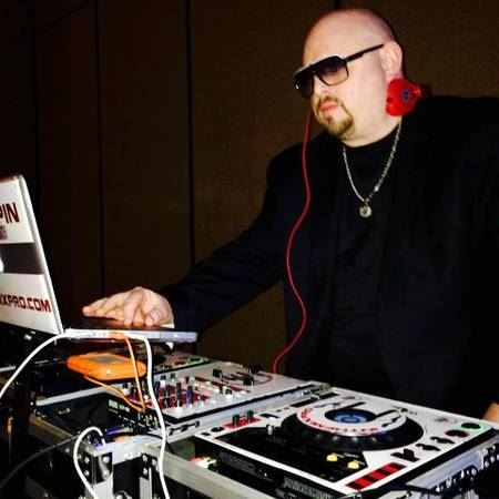 DJ C·Spin--In The Mix Pro