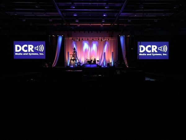 DCR Media and Systems, Inc