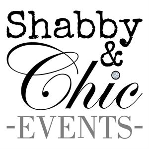 Shabby & Chic Events