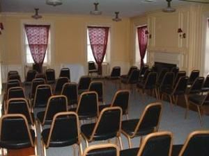The Portland Club Conference Room