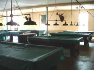 The Pool & Billiards Room