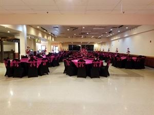 Elegance Banquet Hall & Event Decor