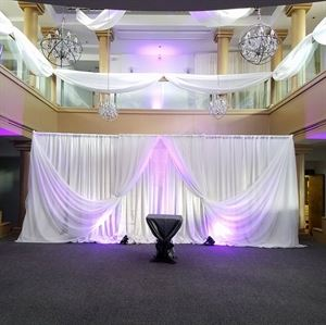 The View Event Center by Simply Decor