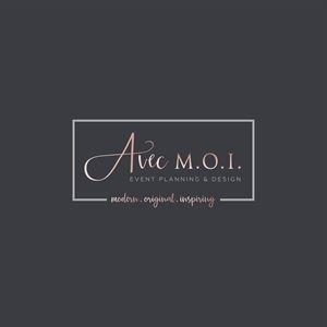 Avec M.O.I. Event Planning & Design