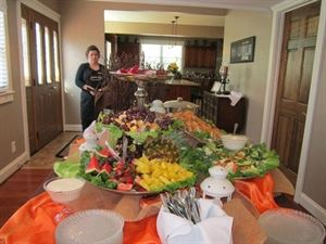 Southern Style Events & Catering