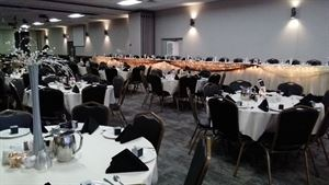 Stadium View Banquet Hall And Conference Center