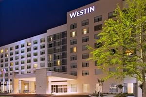 The Westin Austin At Domain