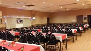 Wilkins Banquet Hall