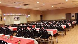 Wilkins Banquet Hall