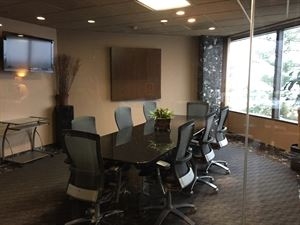 AMG Corporate Offices - Chesterfield