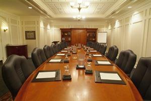 Centennial Boardroom