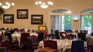 Centennial Dining Room