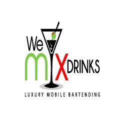 WE MIX DRINKS LLC