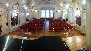 Helen Bader Recital Hall