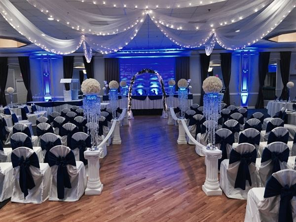 Crystal Light Banquets